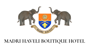 Madri Haveli